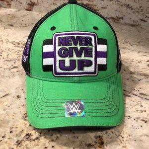 John Cena cenanation baseball hat